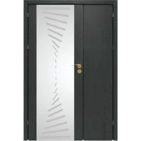 Elegant 4 mit Verkleidungsholzplatten